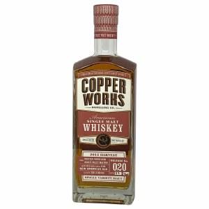 Copperworks Release No. 020