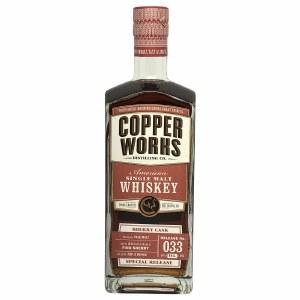 Copperworks Release No. 033