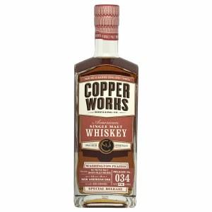 Copperworks Release No. 034