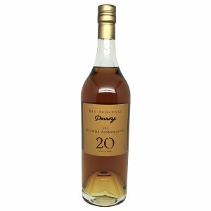 Darroze Bas-Armagnac Grand Assemblages 20 Year