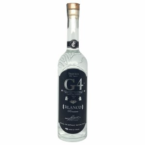 G4 Blanco Tequila