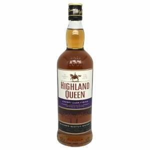 Highland Queen Sherry