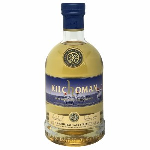Kilchoman Machir Bay Xmas Ltd Edition Cask Strength
