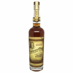 Kentucky Owl Batch #10 Bourbon