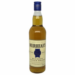 Muirheads Blue Seal Blended Scotch Whisky