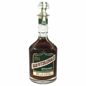 Old Fitzgerald Kentucky Straight Bourbon Bottled In Bond 14 year old