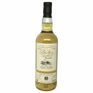 The Single Malts of Scotland Aird Mhor 10 Year old