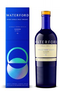 Waterford Dunmore Version 1.1 Organic Irish Single Malt Whisky