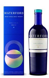 Waterford Gaia Version 1.1 Single Farm Irish Single Malt Whisky