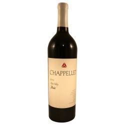 Chappellet NApa Valley Merlot 2004