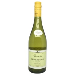 Bernier Chardonnay 2018