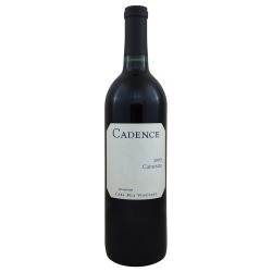 Cadence Camerata Red Mountain Red 2009
