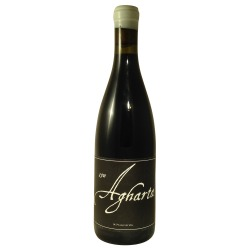 Agharta North Coast Red Wine 2010