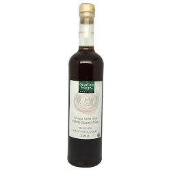 Georgas Sweet Wine 2010