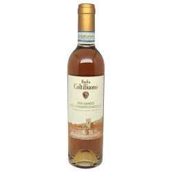 Tenuta di Coltibuono Vin Santo Del Chianti Classico 2011