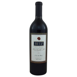 Betz Clos de Betz Columbia Valley Red 2011
