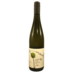 Trevelen Farm Great Southern Riesling 2011