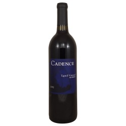 Cadence Taptiel Vineyard Red Mountain 2012