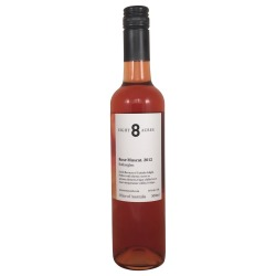 Eight Acres Rutherglen Rosé Muscat 2012