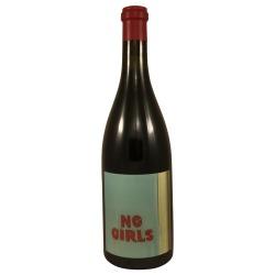 No Girls La Palencia Walla Walla Valley Grenache 2014