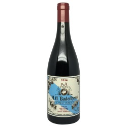 Badenhorst Swartland Family Red 2014
