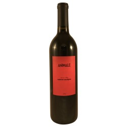 Animale Yakima Valley Cabernet Sauvignon 2014