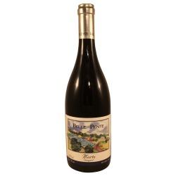 Belle Ponte Dundee Hills Murgo Pinot Noir 2014
