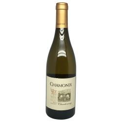 Chamonix Reserve Chardonnay 2014