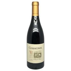 Chamonix Reserve Pinot Noir 2014