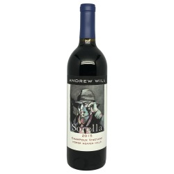 Andrew Will Sorella Horse Heaven Hills Red 2015