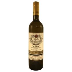 Belezos Rioja Alavesa Blanco 2015