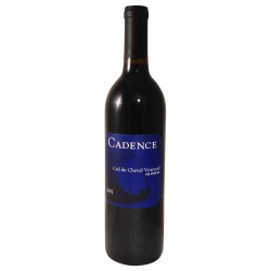 Cadence Ciel du Cheval Red Mountain 2015