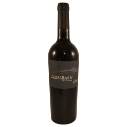 Paul Hobbs Crossbarn Napa Valley Cabernet 2015