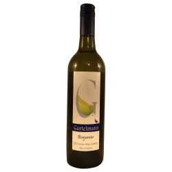 Gartlemann Hunter Valley Semillon Benjamin 2015
