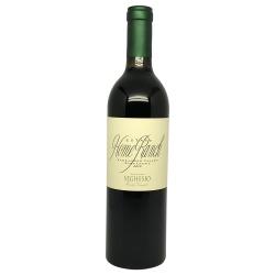 Seghesio Family Vineyards Alexander Valley Home Ranch Zinfandel 2015