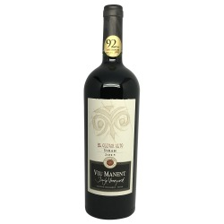 Viu Manent El Olivar Alto Single Vineyard Syrah 2015