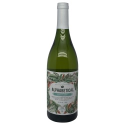 Alphabetical Vin Blanc 2016