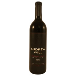 Andrew Will Columbia Valley Cabernet Franc 2016