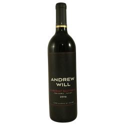 Andrew Will Columbia Valley Cabernet Sauvignon 2016
