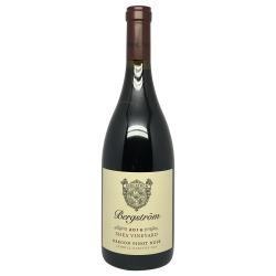 Bergstrom Yamhill Carlton Shea Vineyard Pinot Noir 2016