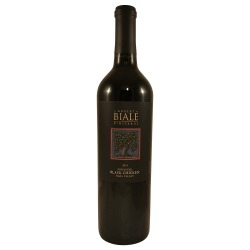 Biale Napa Valley Black Chicken Zinfandel 2016