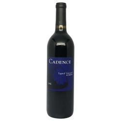 Cadence Taptiel Vineyard Red Mountain 2016