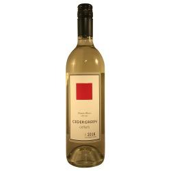 Cedergreen Cellars Columbia Valley Old Vine Chenin Blanc 2016