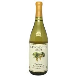 Grgich Napa Valley  Chardonnay 2016
