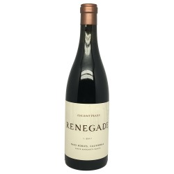 Ancient Peaks Paso Robles Renegade Red 2017