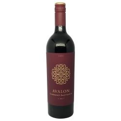 Avalon Winery Lodi Cabernet Sauvignon 2017