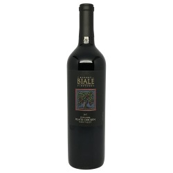Biale Napa Valley Black Chaicken Zinfandel 2017