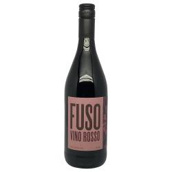 Fuso Rosso 2017