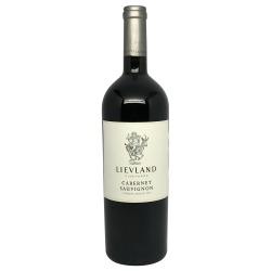 Lievland Vineyards Coastal Region Cabernet Sauvignon 2017
