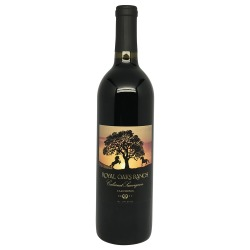 Royal Oaks Ranch Cabernet Sauvignon 2017